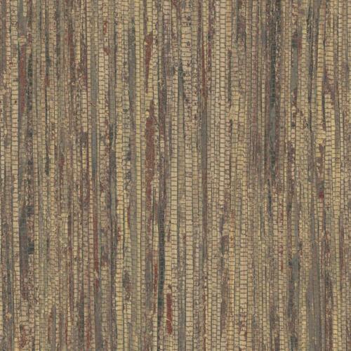 G67962 Organic Textures Textured Grasscloth Green Galerie Wallpaper