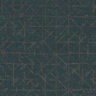394536 - Topaz Geometric Shapes Green Eijffinger Wallpaper