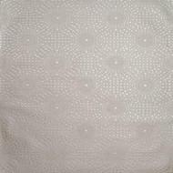 Y6220902 - Mid Century Silver Circle Burst SJ Dixons Wallpaper