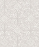 90850 - Patterdale Geometric Patterns Grey Holden Decor Wallpaper