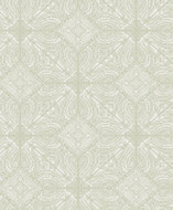 90852 - Patterdale Geometric Patterns Green Holden Decor Wallpaper