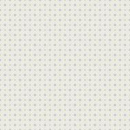 33022 - Apelviken Floral Trellis White/grey Galerie Wallpaper