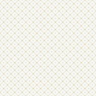 33021 - Apelviken Floral Trellis Offwhite Galerie Wallpaper