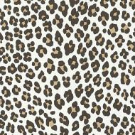 ES31124 - Escape Animal Print Design Brown Galerie Wallpaper