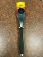 """2.5"""" Purdy Heavy Duty No Slip Carbon Steel 4 Edge Paint Scraper"""