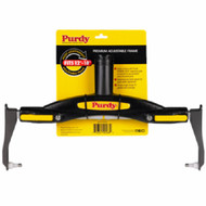 """Purdy Quick Connect Premium 12""""-18"""" Adjustable Paint Roller Frame"""