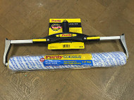 """Purdy Quick Connect Premium 12""""-18"""" Adjustable Paint Roller Frame + 18"""" Roller M"""