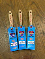"""Purdy Pro Extra Monarch Paint Brush Set 3 x 1.5"""" Ideal for all Paints"""