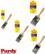 Purdy Sprig Elite Professional Paint Brush Full Set Of 4