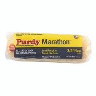 """9"""" Purdy Marathon Roller 3/4"""" nap"""