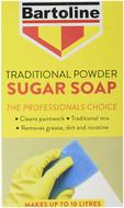 Bartoline - Traditional Powder Sugar Soap 500g
