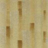 112198 - Momentum 6 Paint Brush Strokes Burnished Bronze Harlequin Wallpaper