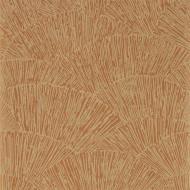 112179 - Momentum 6 Seashell Design Copper Harlequin Wallpaper