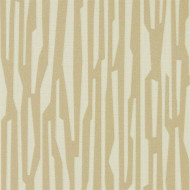 112170 - Momentum 6 Geometric Metallic Beaded Bronze Harlequin Wallpaper