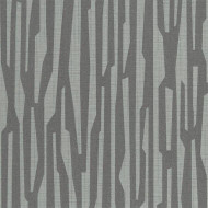 112171 - Momentum 6 Geometric Metallic Beaded Dusky Graphite Harlequin Wallpaper