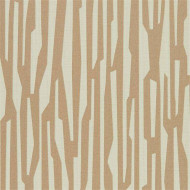 112169 - Momentum 6 Geometric Metallic Beaded Rose Gold Harlequin Wallpaper