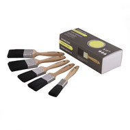 Hamilton 5pce Prestige Pure Bristle Paint Brush Box Set 23120-005