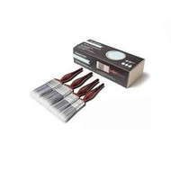 Hamilton Pure Synthetic Perfection 4pce Paint Brush Set 12140-004