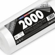 Mav Erfurt 2000 Grade Lining Paper 20mts x 56cm Double Rolls