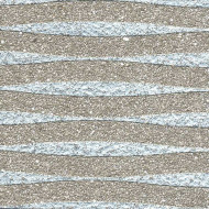 GRA2023 - Graphite Textured Silver Metallic Aqua Brian Yates Wallpaper