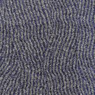 GRA7026 - Graphite Textured Blue Metallic Brian Yates Wallpaper