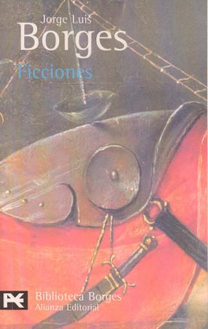 Ficciones - Labyrinths