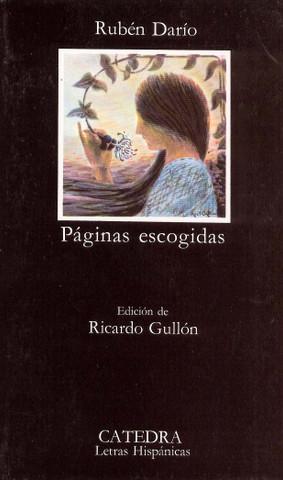Páginas escogidas - Selected Pages