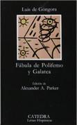 Fábula de Polifemo y Galatea - The Fable of Polifemo and Galatea