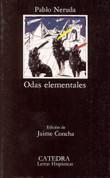 Odas elementales - Elementary Odes