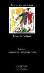 Los cachorros - The Cubs and Other Stories