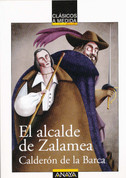 El alcalde de Zalamea - The Mayor of Zalamea