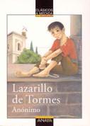 Lazarillo de Tormes - Lazarillo de Tormes