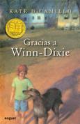 Gracias a Winn-Dixie - Because of Winn-Dixie