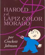 Harold y el lapiz color morado - Harold and the Purple Crayon