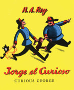 Jorge el curioso - Curious George