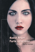 Maeve Regan. Furia venenosa - Maeve Regan: Poisonous Rage