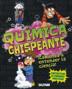 Química chispeante - Crackling Chemistry