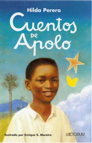 Cuentos de Apolo - Apollo's Stories