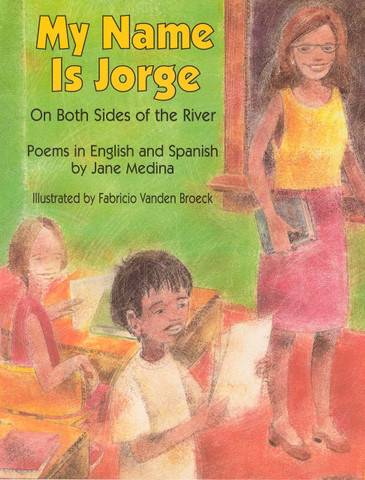 My Name is Jorge on Both Sides of the River