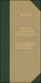 En el jardin de Onan - In Onan's Garden