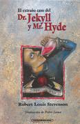 El extraño caso del Dr. Jekyll y Mr. Hyde - The Strange Case of Dr. Jekyll and Mr. Hyde