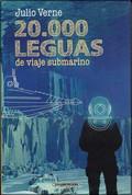 20,000 leguas de viaje submarino - 20,000 Leagues Under the Sea