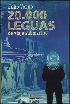 20,000 leguas de viaje submarino - 20,000 Leagues Under the Sea