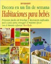 Habitaciones para el bebé - Baby's Room