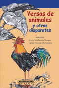 Versos de animales y otros disparates - Animal Poems and Other Nonsense