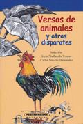 Versos de animales y otros disparates - Animal Poems and Other Nonsense