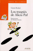 Los traspiés de Alicia Paf - The Misadventures of Alicia Paf