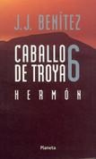 Hermón. Caballo de Troya 6 - Hermon. Trojan Horse 6