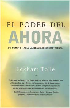 El poder del ahora - The Power of Now