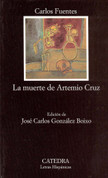 La muerte de Artemio Cruz - The Death of Artemio Cruz